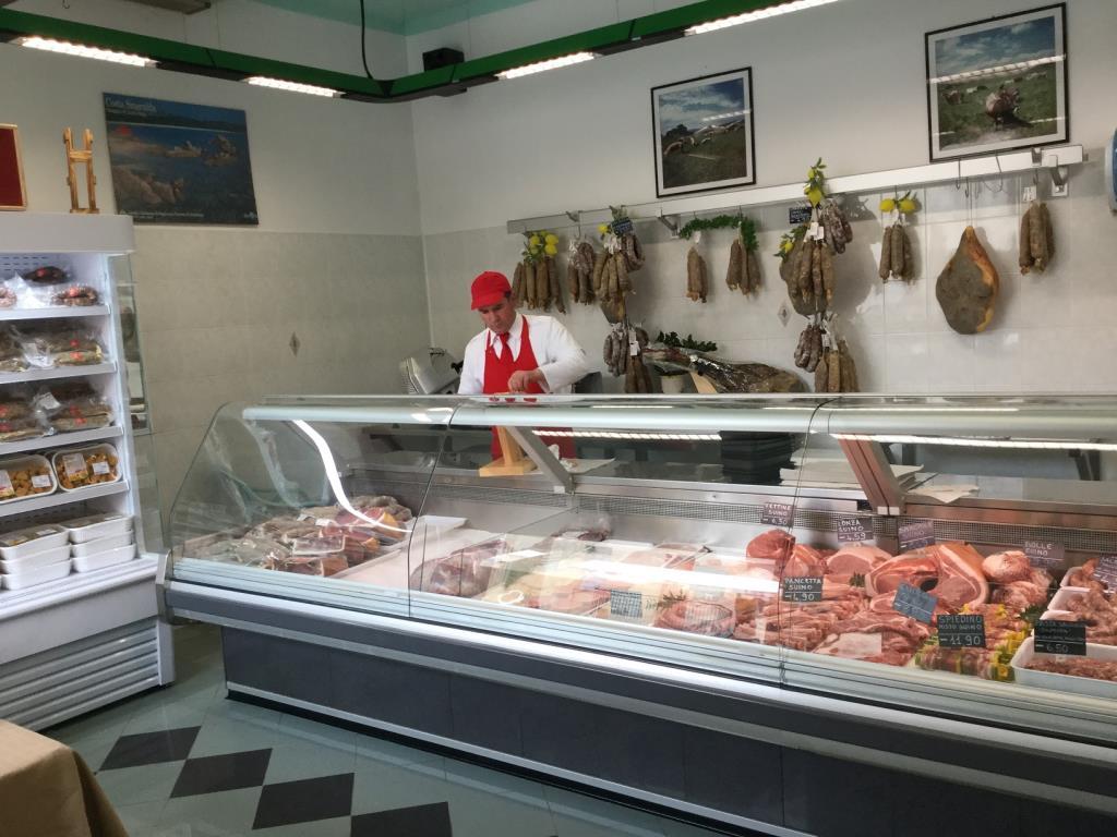 offerta carni Gallura