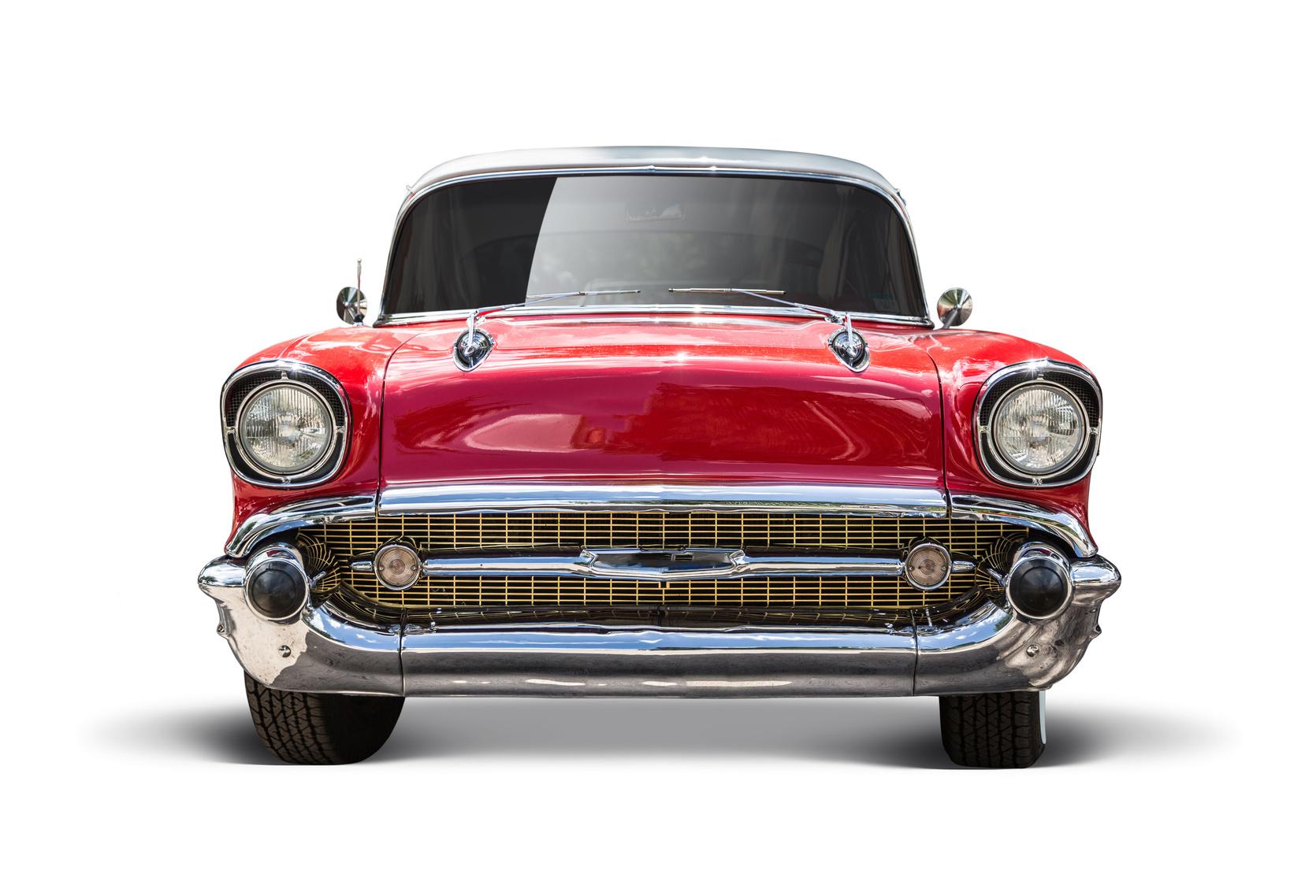 Restauro auto d epoca a Parma