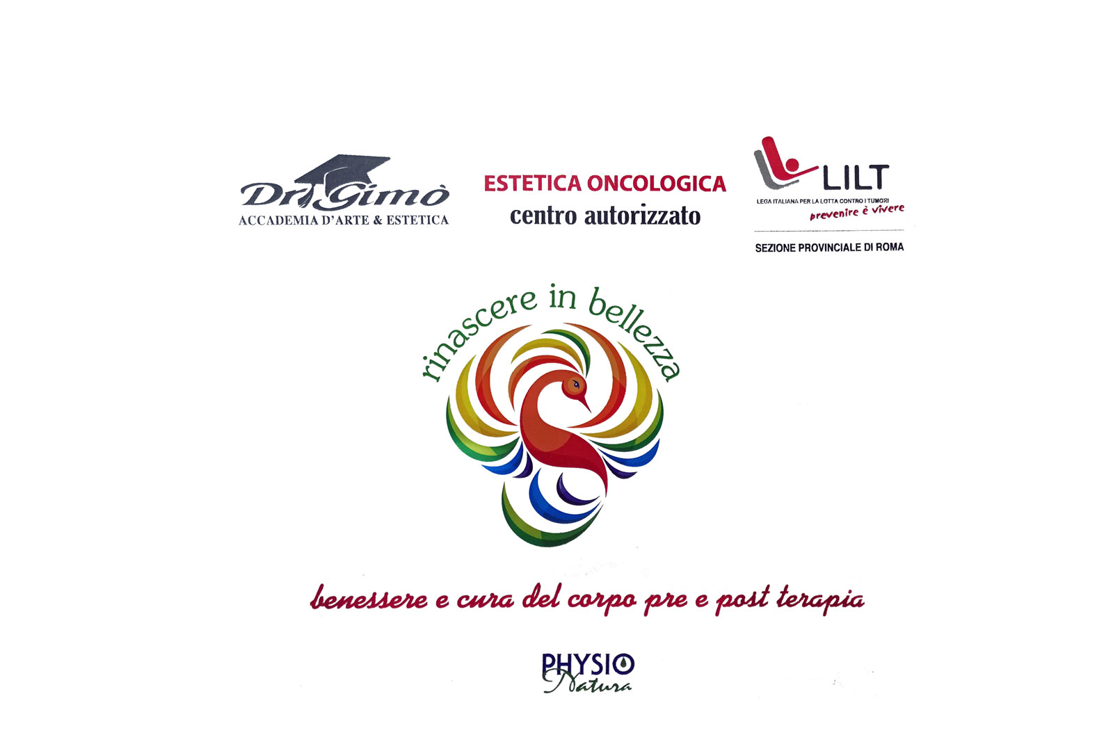 Estetica oncologica a Terni