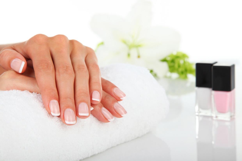 manicure pedicure Terni