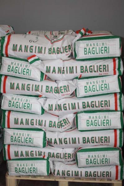 vendita di Mangimi per animali a Ragusa