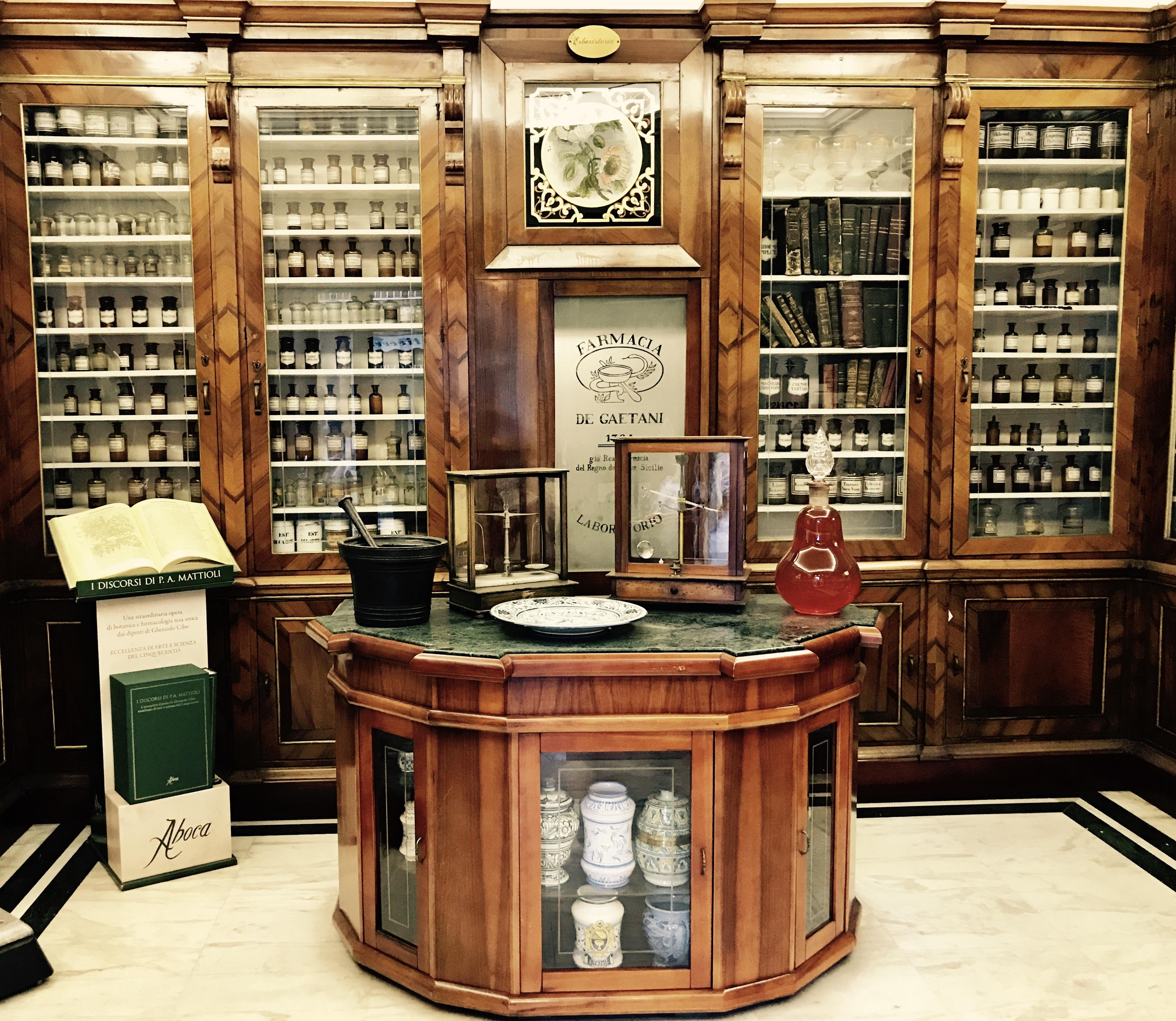 Farmacia Catania