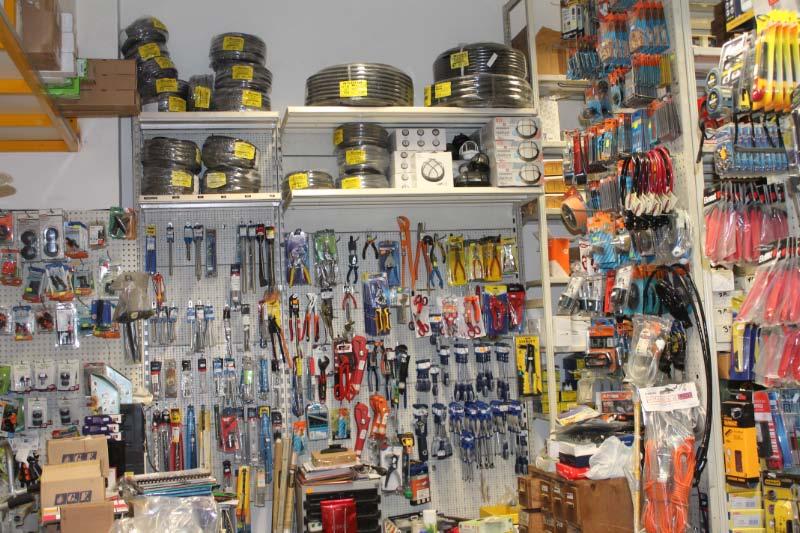 vendita materiale idraulico zona Marconi