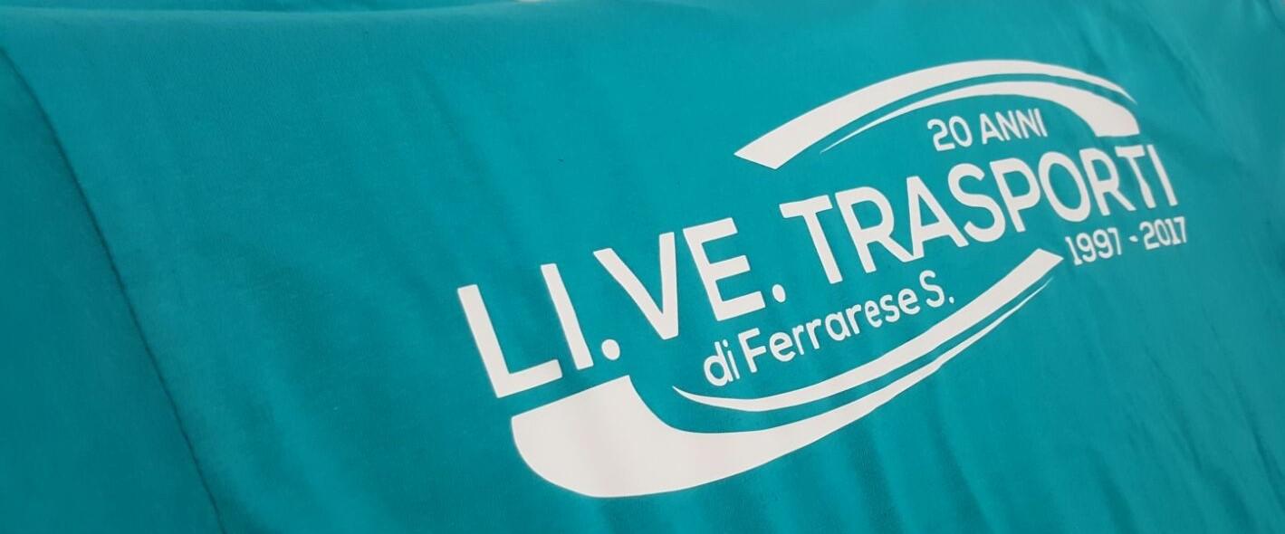 LI.VE. Trasporti a Nalcontenta Venezia