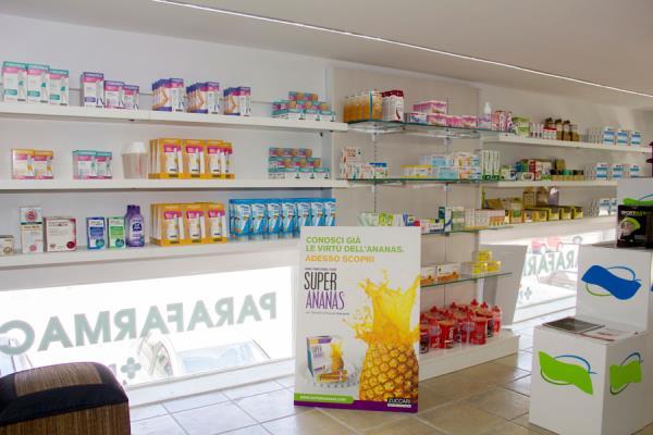 prodotti parafarmacia
