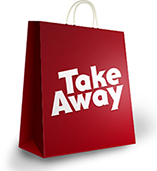 Take Away giapponese sassari
