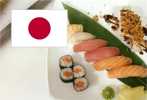 Cucina Giapponese Sassari