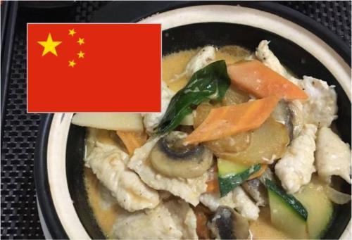 ristorante cucina cinese sassari