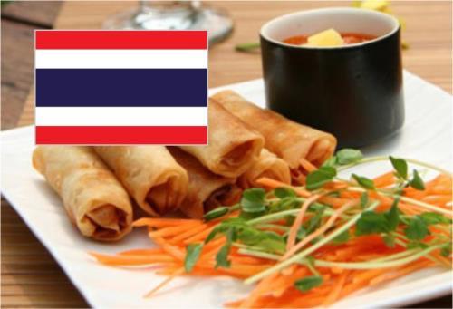 ristorante Cucina Thailandese sassari