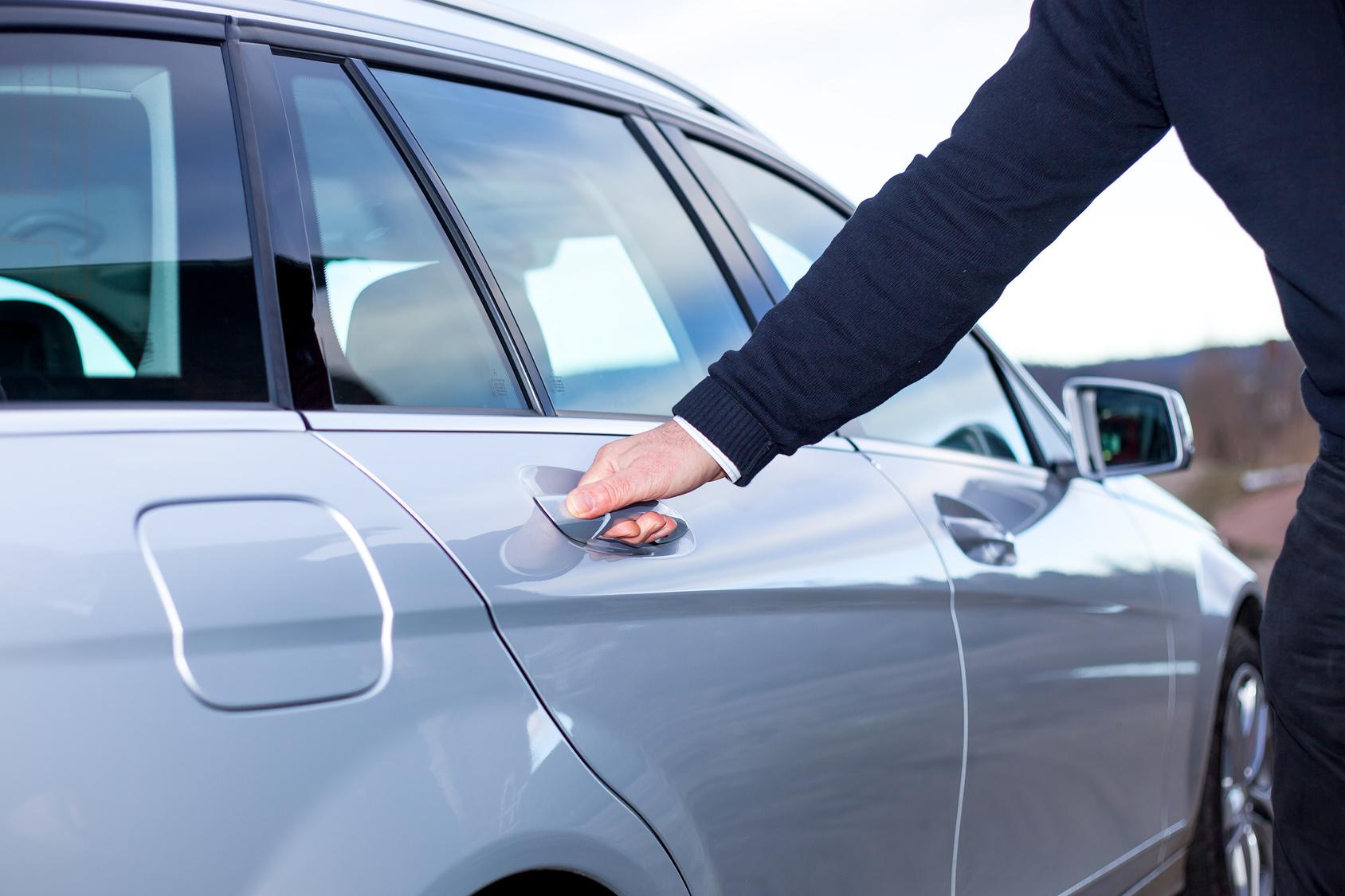 Autonoleggio Cars & Cars