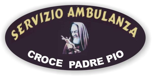ambulanza privata croce padre pio castelvetrano