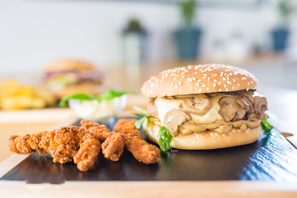 hamburgeria palermo
