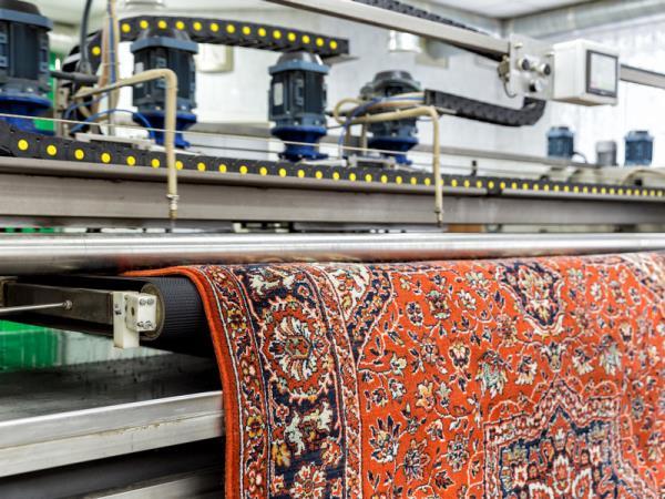 lavaggio tappeti Bergamo