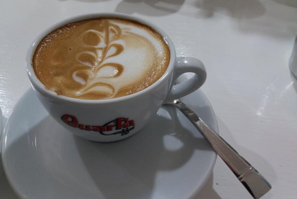 caffe' al bar Ciritorno