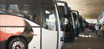 minibus a Corridonia Macerata