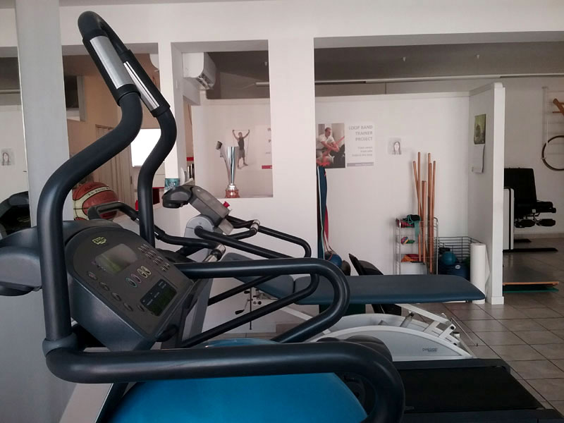 ginnastica riabilitativa bs