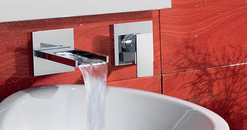 stile bagno moderno