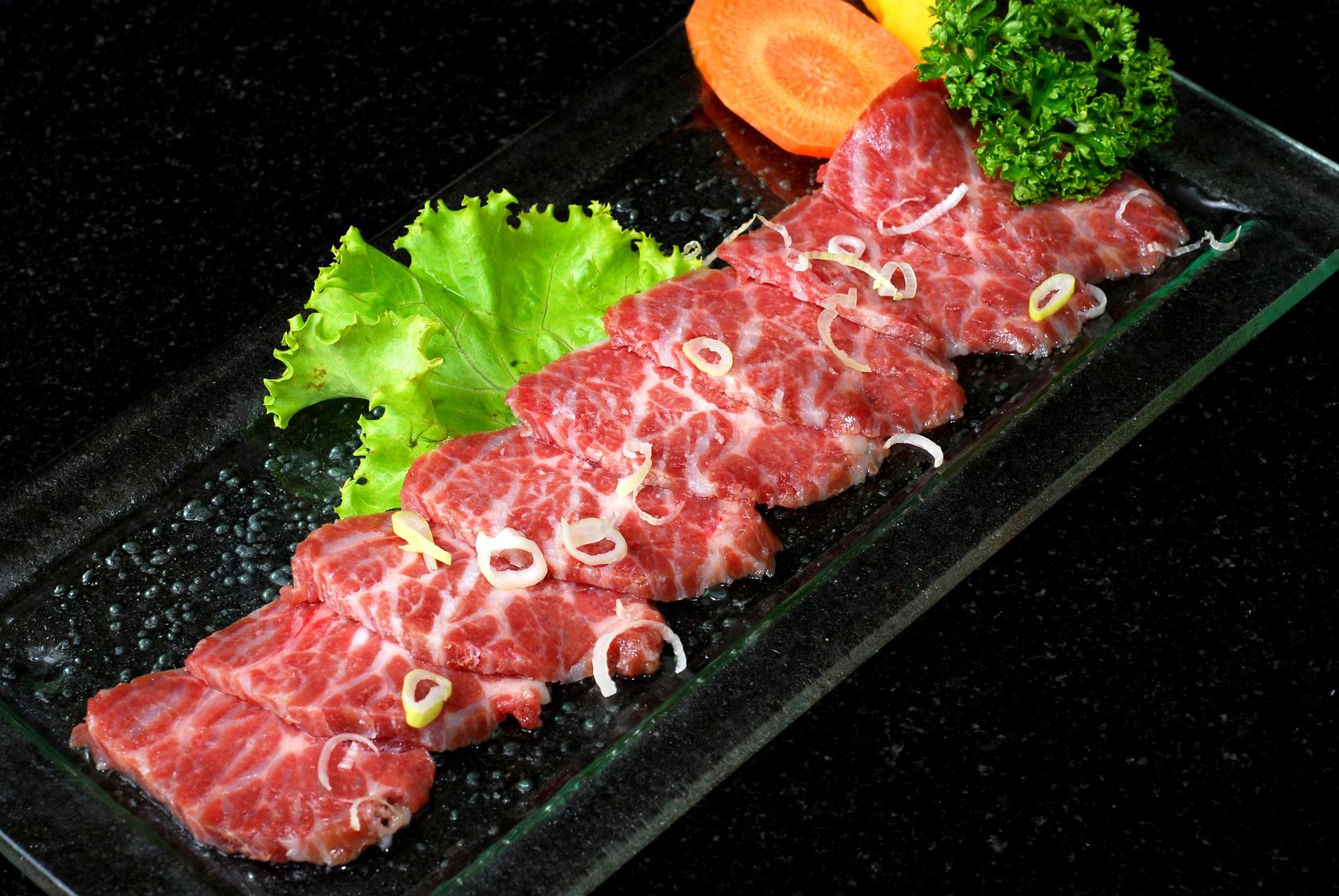 carne giapponese kobe ristorante antica hosteria anzio