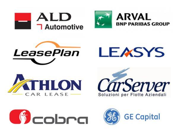 centro gomme auto convenzionato leasing