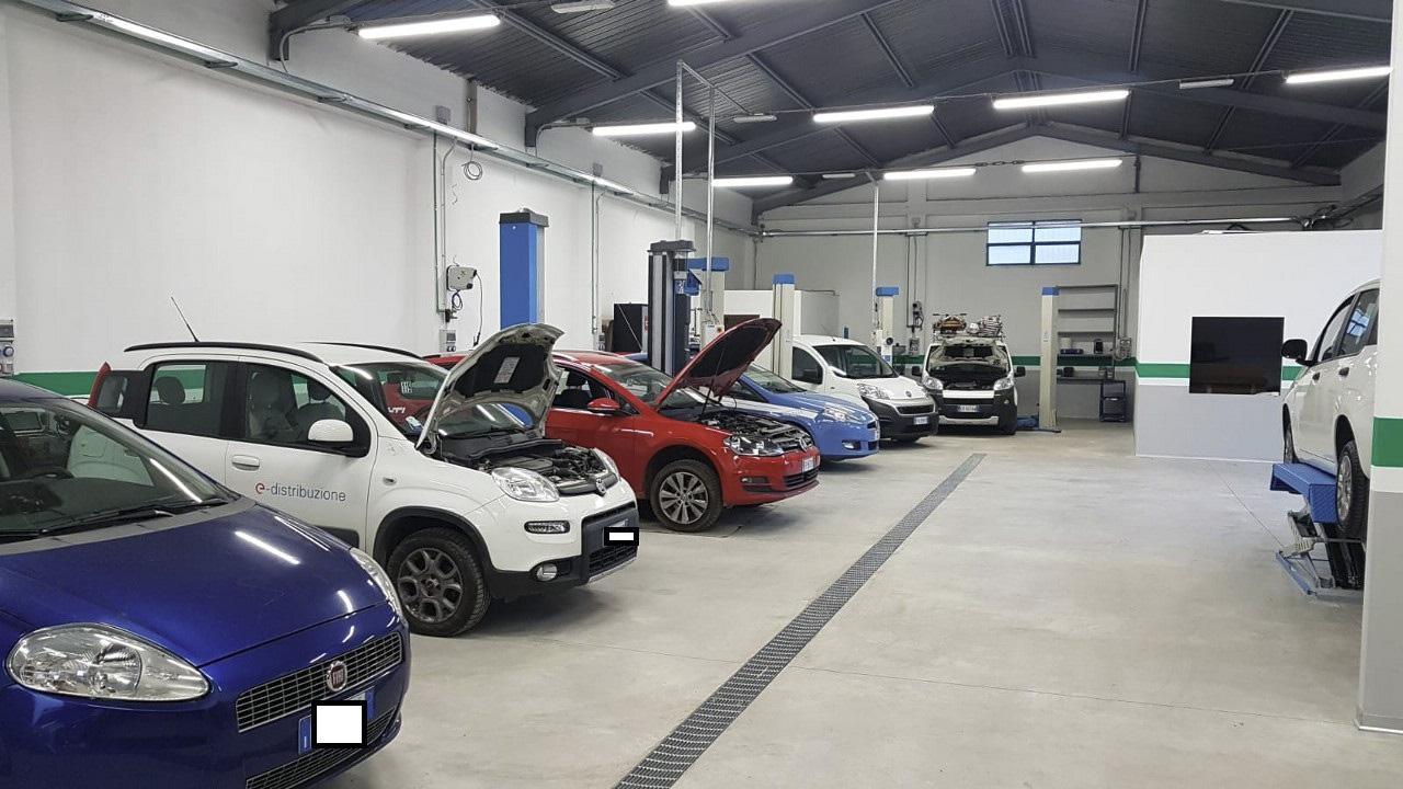 Autofficina Fusto Salvatore - Multiservice Car Fusto