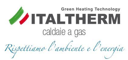 ITALTHERM CALDAIE A GAS