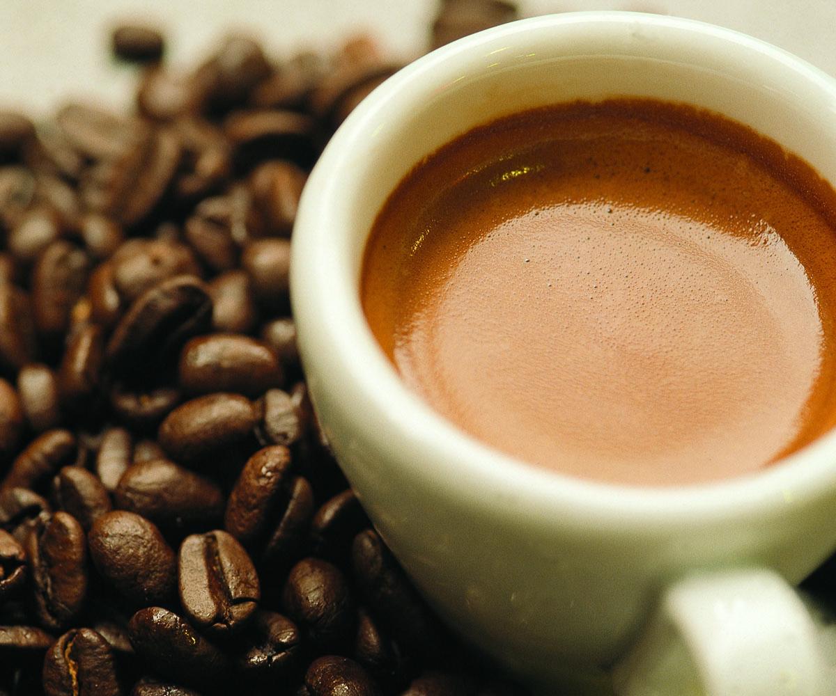 Caffè a Lecce