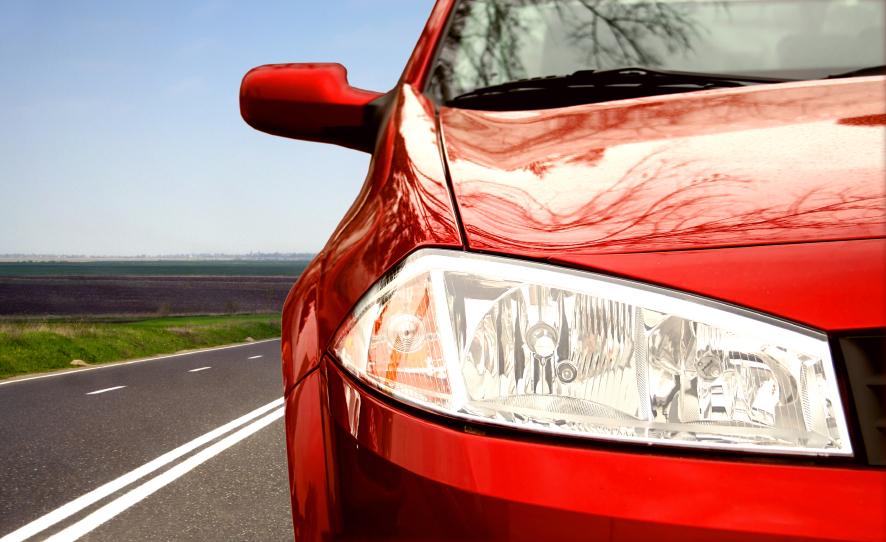 lucidatura carrozzeria auto