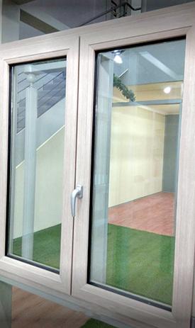 showroom finestre sassari