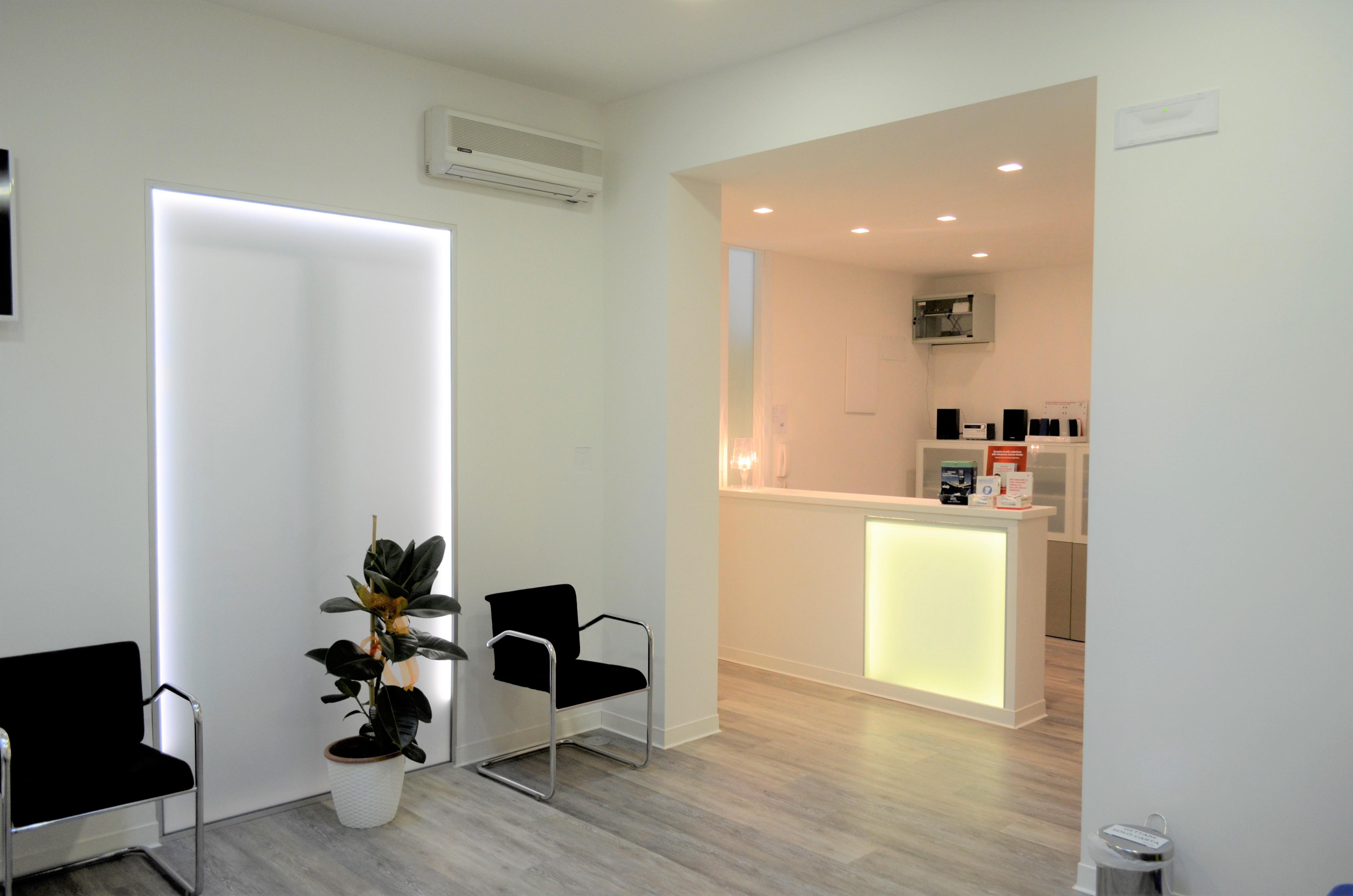 studio dentistico Terni