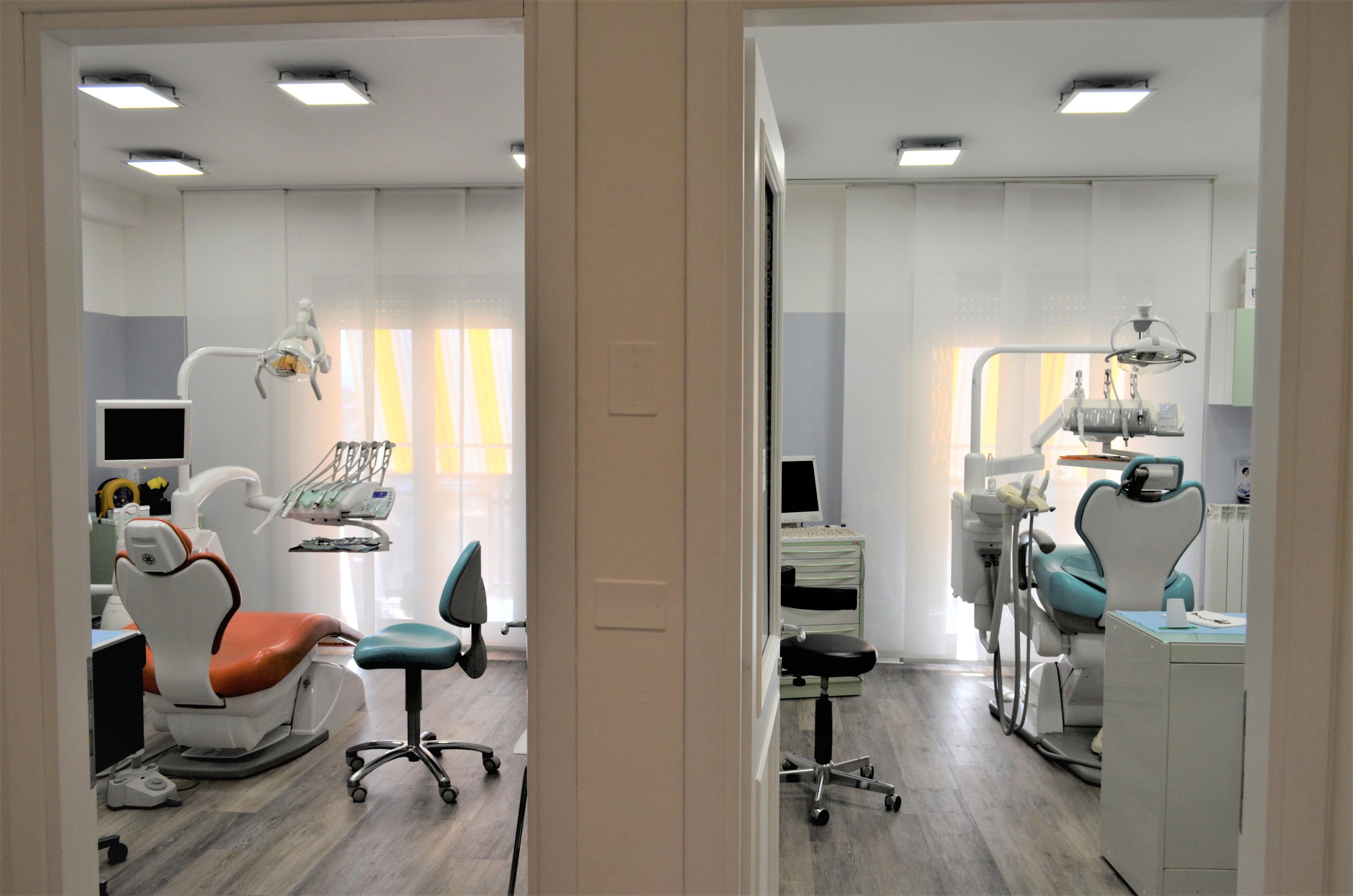 implantologia dentaria Terni