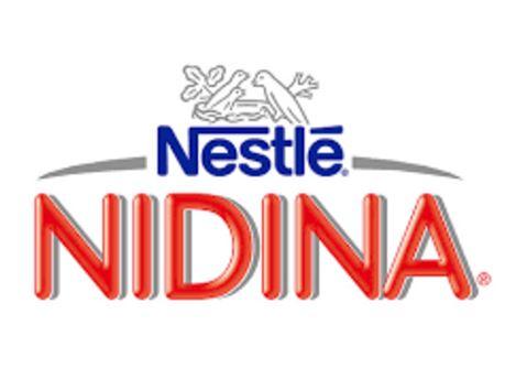 NESTLE' NIDINA