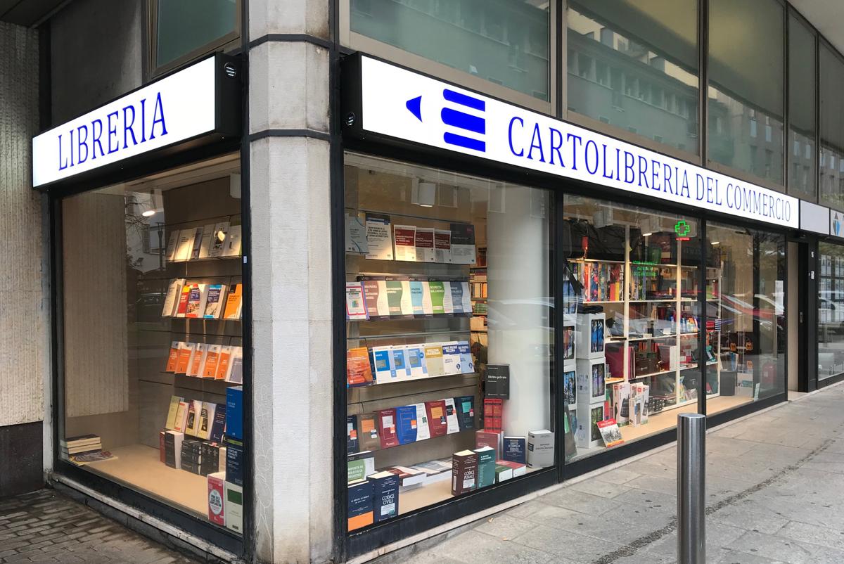libreria testi giuridici brescia