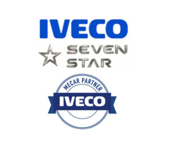IVECO SEVEN STAR Reggio Calabria