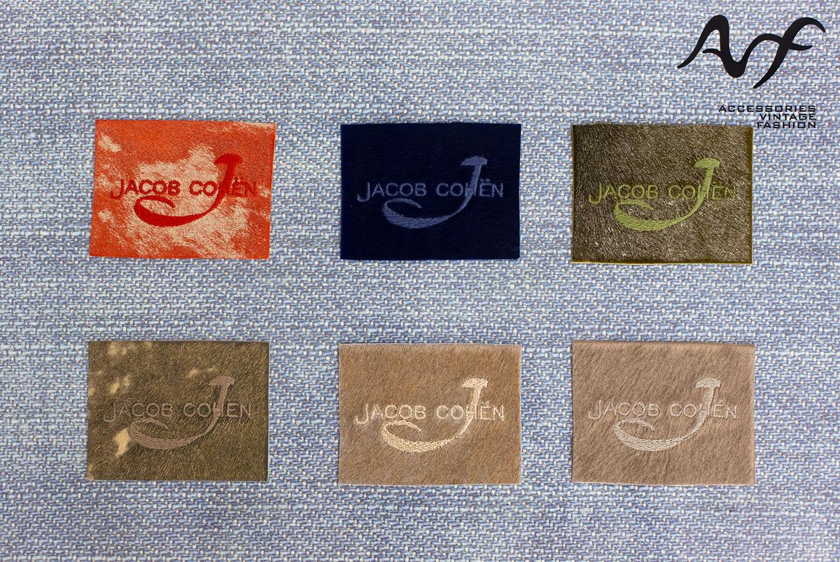 produzione etichette in tessuto a Mosciano Sant