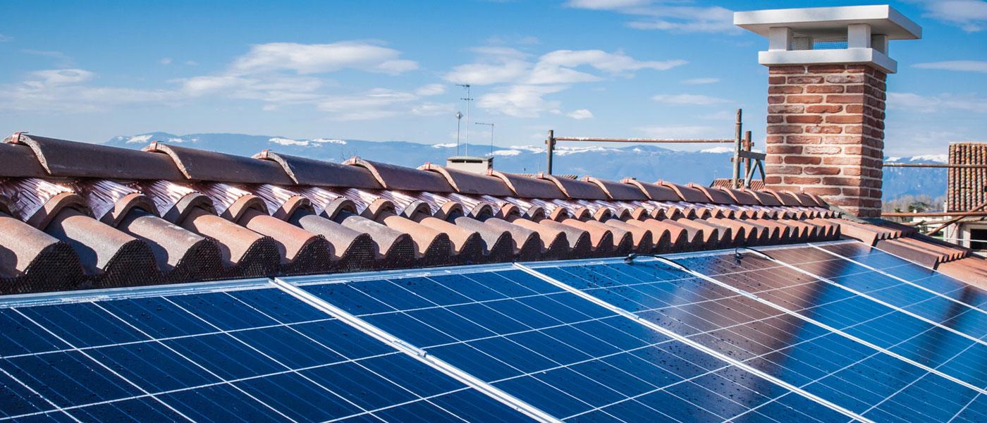 Pannelli fotovoltaici Anzio