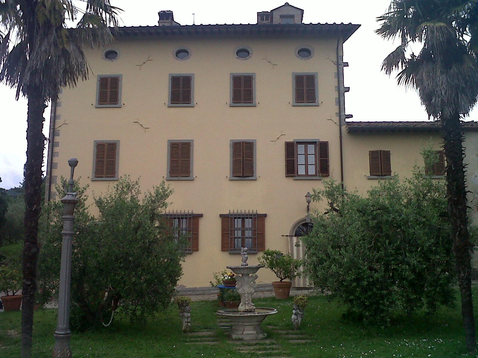 Frantoio Buzzichini Sansepolcro Arezzo
