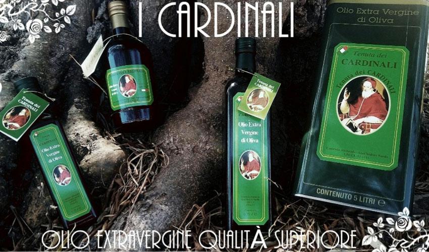 Produzione olio extra vergine a Boncore-Nardò Lecce
