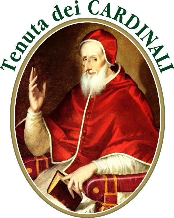 Tenuta dei Cardinali a Boncore-Nardò Lecce