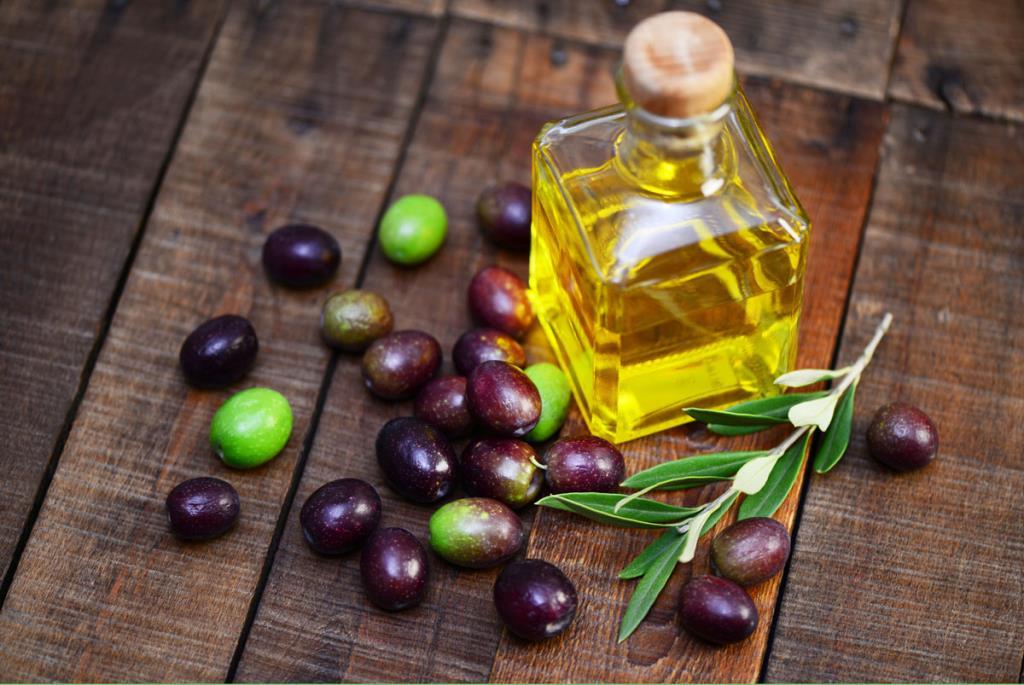 olio d'oliva di coratina a Boncore-Nardò Lecce