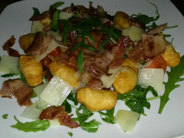 Insalata di Carne Cava de Tirreni Salerno