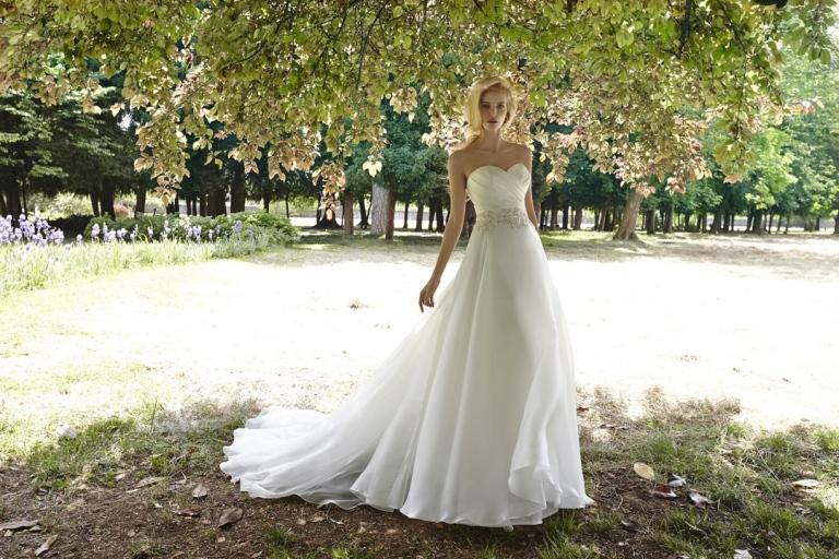 Abito da sposa a Cirié