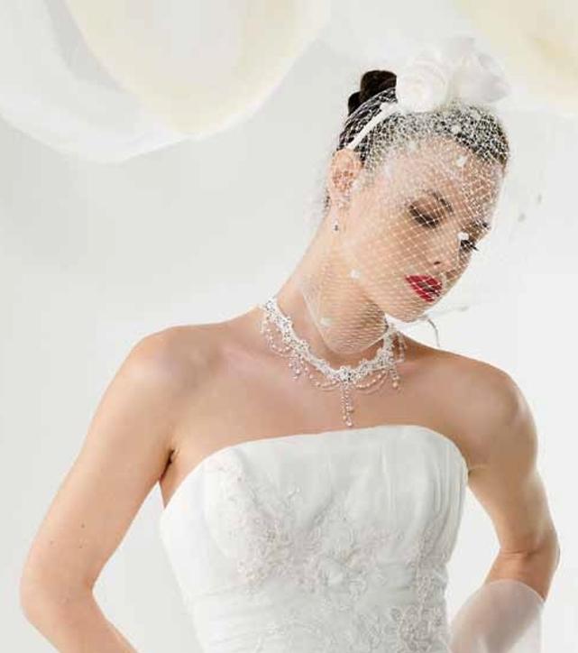 Accessori per la sposa Cirié
