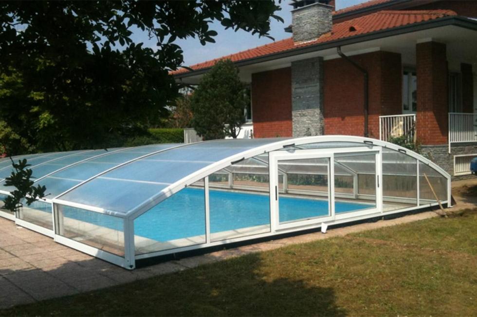 progettazione piscine como