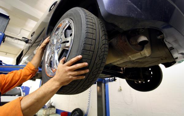 Riparazione pneumatici a Lecce