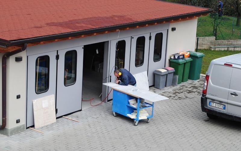 laboratorio arte cimiteriale bergamo