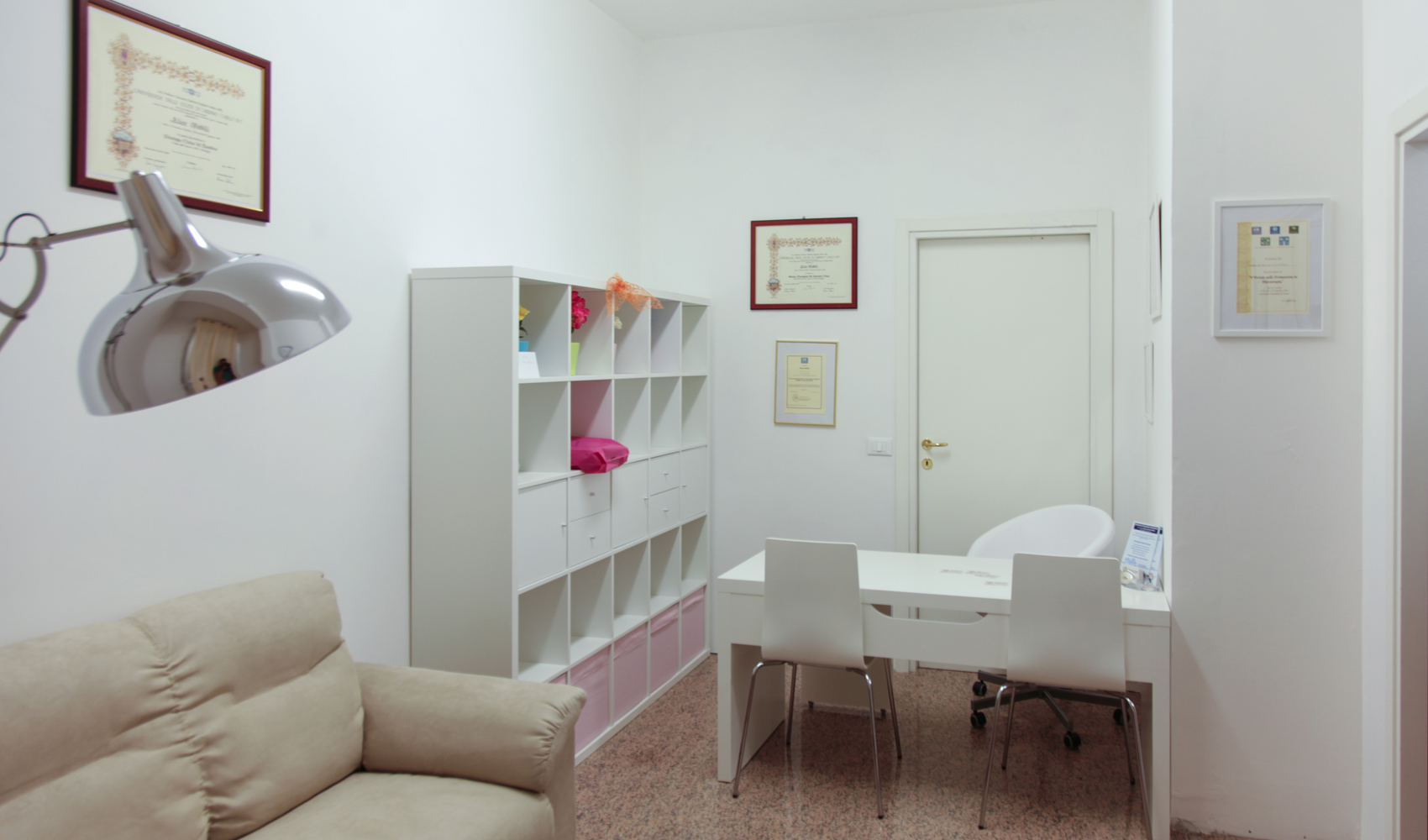 Studio Psicoterapeuta a Porto Potenza Picena