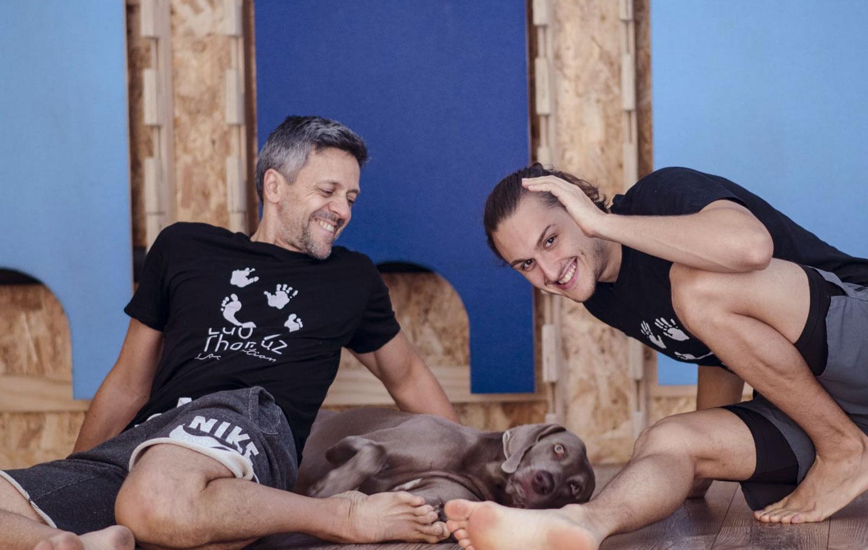 corsi di yoga brescia