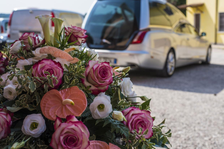 trasporto funebre udine