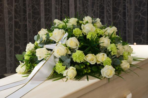 Addobbi floreali funebri Udine