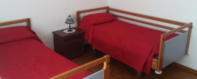 casa di riposo il sollievo